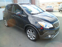 SOLD!!  2013 Buick Encore Premium AWD City of Halifax Halifax Preview