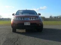 Very Nice 2005 Nissan Murano SL {{ sell OR trade}}