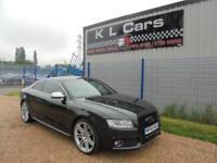 2010 Audi S5 4.2 V8 FSI 354PS Triptronic quattro