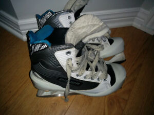 Patin de gardien de but Bauer Reactor2000