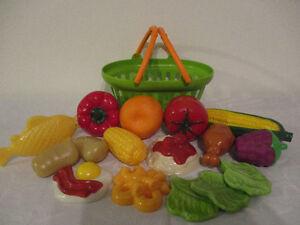 16  Beaux  Aliment  De  Plastique  Dure  Reluisant Très Épais