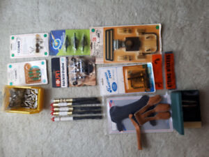 Bow Misc parts $145 obo