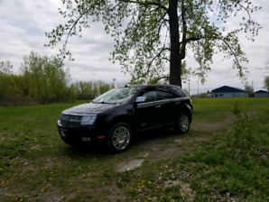Lincoln MKX 20009