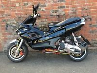 Gilera runner 172 (HIGH SPEC) 25bhp