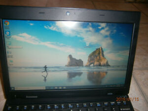 LENOVO X120E NETBOOK-WEBCAM-4 GB RAM-160 HDD-HDMI-WIN 10