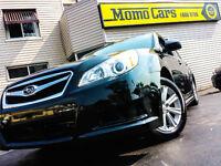 '12 Subaru Legacy (Arabella) AWD! 1-Owner! Mint! ONLY $104/Pmts!