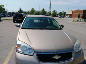 2007 Chevy Malibu LS - Lady Driven, no accidents, new breaks