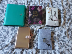 Planners and Agendas for sale