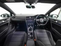 2017 Volkswagen Golf 2.0 TSI 310 R 5dr 4MOTION Hatchback Petrol Manual