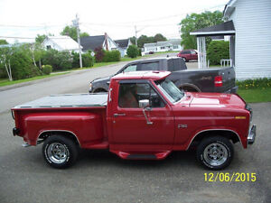 1985 Pick up for sale