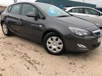 Vauxhall Astra 1.7CDTi 16v ( 110ps ) ecoFLEX ( s/s ) ( 99g )