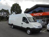 2009 IVECO DAILY High Roof Van 3000L WB