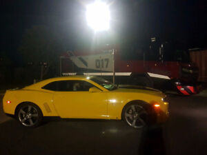 REDUCED! Priced to sell 2010 Chevrolet Camaro SS Coupe