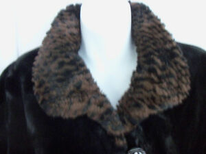 Faux (Fake) Fur Jackets and Coats Peterborough Peterborough Area image 10