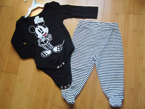 Boys Summer Outfits - 6 Mths London Ontario image 6