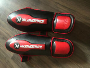 Kimurawear boxing gear