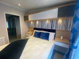 Holiday lodge for sale, Cornwall holiday home luxury holiday home