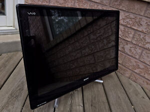 """23"""" Sony VAIO All-In-One PC"""
