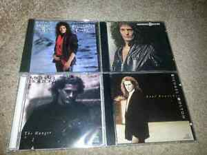 Michael Bolton CDs