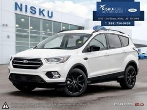2018 Ford Escape SE 4WD  - Package