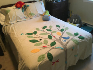 Children's duvet cover
