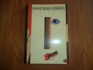 GRAPHIC DESIGN + DESIGNERS / A.and ISABELLA LIVINGSTON