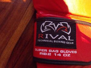 gants de boxe Saguenay Saguenay-Lac-Saint-Jean image 2