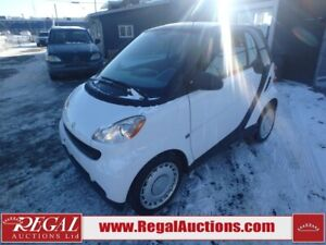2009 Smart FORTWO  2D COUPE