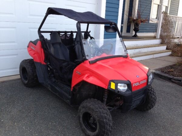 polaris ranger rzr 170 side by side for sale canada. Black Bedroom Furniture Sets. Home Design Ideas