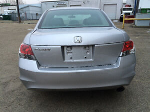 ~ 2008 HONDA ACCORD EX, 130000kms Very Clean IN & OUT  ~ Edmonton Edmonton Area image 9