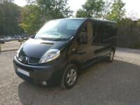 Renault Trafic 2.0dCi SL27 DCi 115 Sport