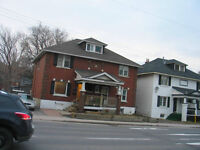 Downtown catherine & Bronson, 3 bedrooms, all incl