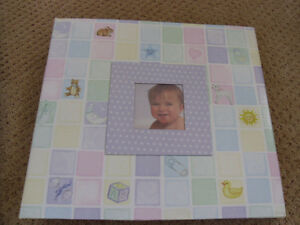 Scrapbooking Albums for Sale