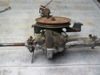 MTD TRANSMISSION FOR LAWN GARDEN TRACTOR RIDING LAWNMOWER
