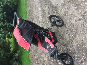 Baby Jogger Summit Stroller
