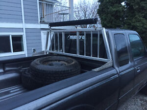Ford ranger headache rack