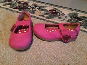 Smart Fit Girls Shoes size 8 1/2