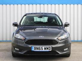 Ford Focus 1.5 Zetec Tdci 2015 (65) • from £42.99 pw