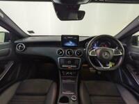 2018 MERCEDES-BENZ A180 AMG LINE PREMIUM AUTO REVERSING CAMERA SERVICE HISTORY