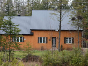 ORFORD!chalet a louer special fete du canada cottage for rent