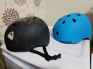 Kids Skateboard/Bike Helmets