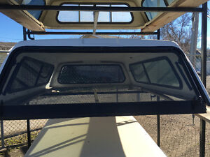 Used Raider '99-'07Classic GMC/Chev 8' Bed