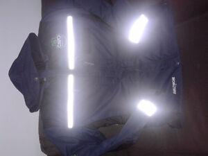 Manteau d'hiver pour homme de marque avalanche grandeur XL, neuf