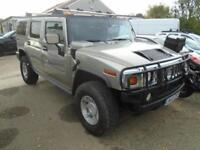 2004 Hummer H2 6.0 5dr