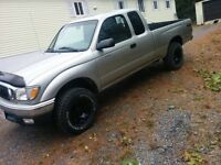 2003 Toyota Tacoma ... Need gone