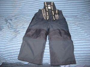 size 3x snowsuit
