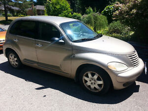 2004 Chrysler PT Cruiser Hatchback London Ontario image 3