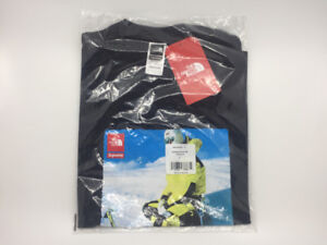 Supreme x The North Face Photo Tee (Small)