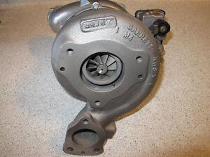 2004-2007 Dodge Sprinter or Mercedes 2500 - 3500 Rebuilt turbo Regina Regina Area image 5