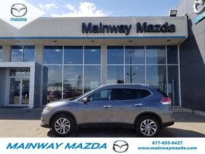 Nissan Rogue SL AWD 4dr 2014